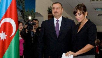 Azerbaijan President Threatens Armenia With War...On Twitter