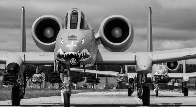 An Alternative to Retiring the A-10 Warthog: AFSOC