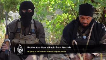 CIA: Over 15,000 Foreign Fighters Joined IS in Syria
