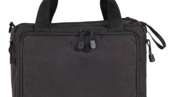 Quick Look: 5.11 Tactical Range-Qualifier Bag