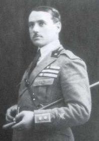 Colonel Giovanni Messe