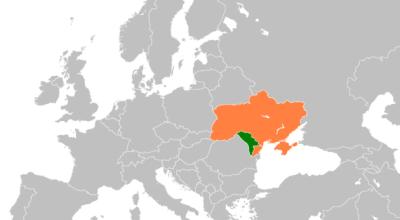 Russia and the West: Beyond Ukraine Pt. 3 (Moldova)