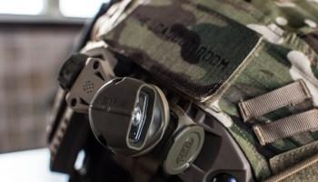 Review: Petzl Strix VL Headlamp