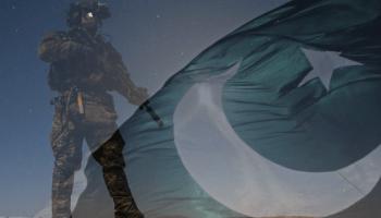 75th Ranger Regiment Soldiers Go Covert in Pakistan