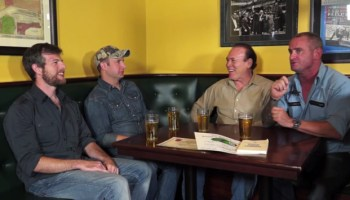 Green Berets Talk About the Stolen Valor Act