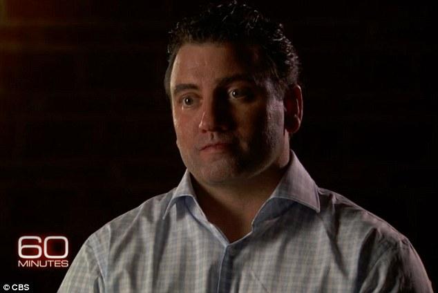 Matt Bissonette on 60 Minutes