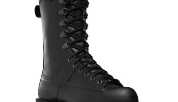 "Danner 10"" Fort Lewis Boot Review"