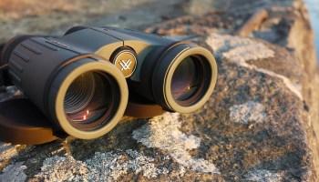 Quick Look: Vortex Viper and Diamondback Binoculars