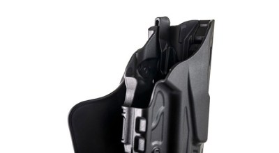 Safariland 7TS ALS Holster: Fast and Affordable