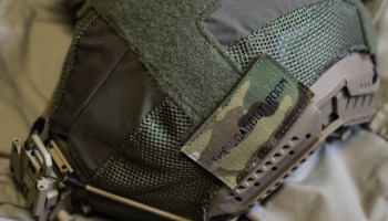 Review: First Spear Ops-Core Hybrid Helmet Cover