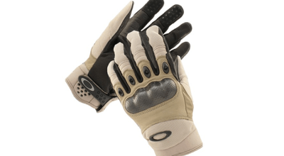 Oakley SI Assault Gloves: Quick Look
