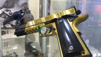 2015 SHOT Show After Action Report