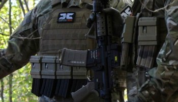 Limitless Gear OPFOR MC-R Magazine Carrier: First Impressions