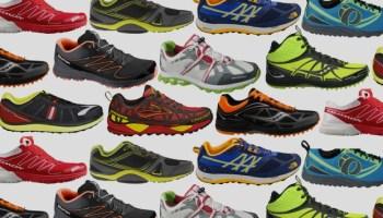 Trail Running | Choosing the Right Footwear