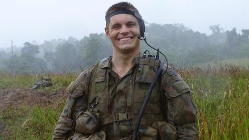 Ash Johnston: Australian Military Vet and YPG Volunteer Killed in Syria