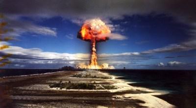 Proxies and Guerillas: Delayed Armageddon