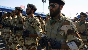 Counterpoint: Let Iran Shoulder the Burden of Fighting in Iraq