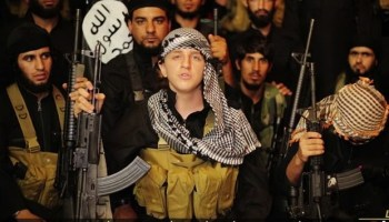 No Time-Outs: How Do We Handle Teenage ISIS Wannabes?