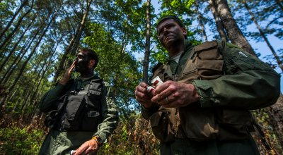 Think Like a Green Beret | The PACE Plan