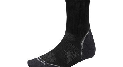 SmartWool PhD Ultra Light Crew Socks: Review