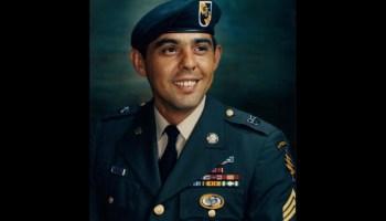 SFC Ricardo Gonzalez Davis: A MACV-SOG Warrior Remembered