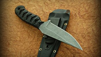 Joe Watson Small Bowie Knife: Review