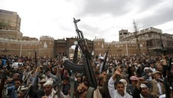 The Disintegration of Yemen
