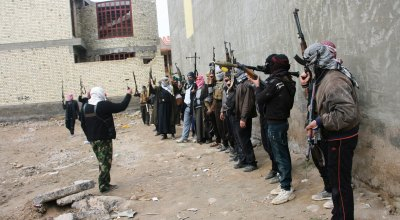 Al-Qaeda Rebuilds, Awaits U.S. Withdrawal from Afghanistan