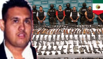 Another HVT Goes Down as Los Zetas' Z42 Arrested