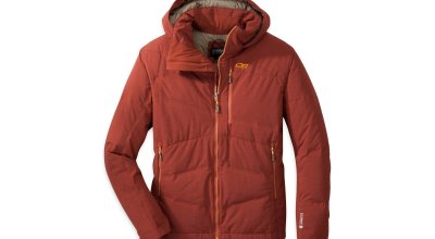 Outdoor Research Stormbound Ski Jacket: First Impressions