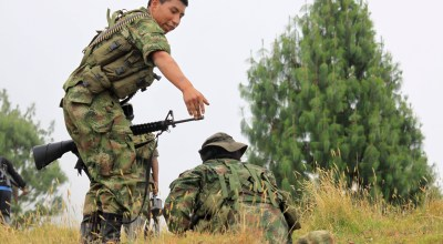 Columbian Government – FARC Ceasefire Weakens