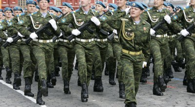 Is War Coming to the Caucasus?