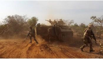 Eeben Barlow Speaks Out (Pt. 3): Tactics Used to Destroy Boko Haram