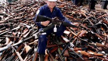Australia's Military and the Gun Debate (Pt.2)