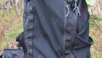 REI Trail 40 Backpack | A Sturdy Daypack