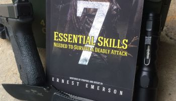 7 Essential Skills to Survive a Deadly Attack: Book Review