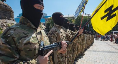 Canadian Troops May Soon Be Caught in Ukrainian Quagmire