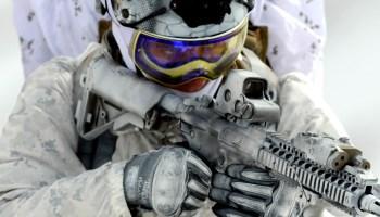 Navy SEALs Under Fire in the Media
