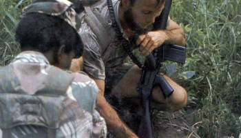 Learn to Track Like a Rhodesian Scout