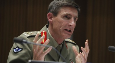 Special Forces Now Lead the Australian Army
