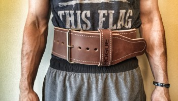Is a Weightlifting Belt Right For You?