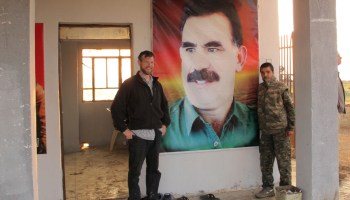 My Voyage to Syria With the PKK (Pt. 2)