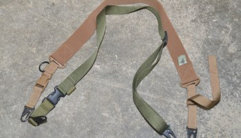 Red Rock Rifle Slings - Head to Head