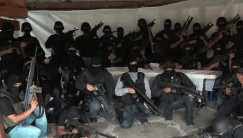 Threat Profile: Cartel de Jalisco Nueva Generacion
