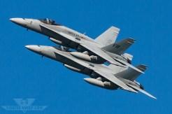 Milestone Wednesday: F/A-18 Hornet First Flight