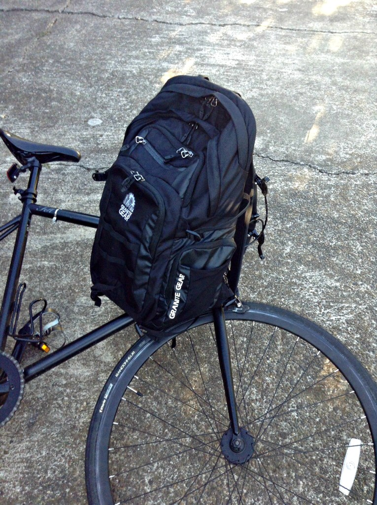 Jackfish: The Commuter and Campus Pack
