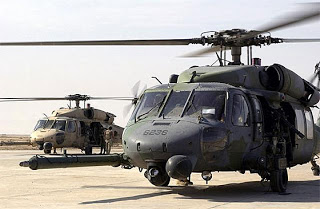 MH-60G