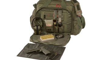 The Oakley Breach Range Bag