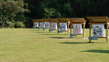 How to Prepare for the Archery Range