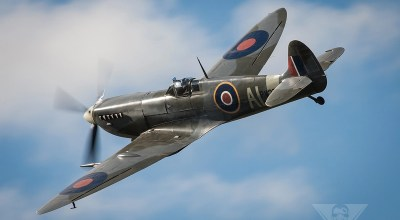 """The Battle of Britain: """"Their Finest Hour."""""""